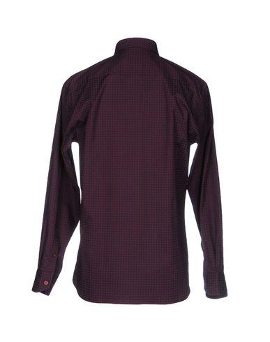 MIRTO Hemd mit Muster