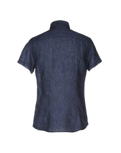 ARMANI JEANS Camisa de lino