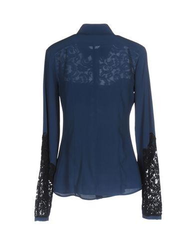 FRANKIE MORELLO Hemden und Blusen aus Spitze Günstig Kaufen Sehr Billig Billig 7e8zVMe9V