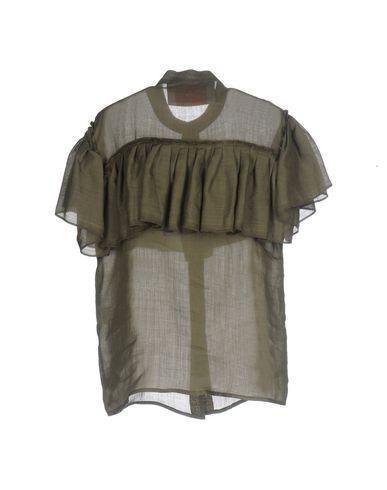 COLLECTION PRIVĒE? Hemden und Blusen einfarbig Besuchen Neue Günstig Online UJQvN5C