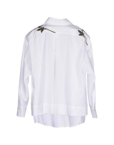 Collection Privēe? Collection Privee? Camisas Y Blusas Lisas Skjorter Og Bluser Glatte engros online niz5U
