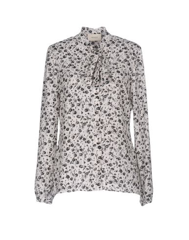 VICOLO Hemden und Blusen mit Blumen
