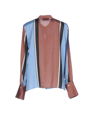 Vicolo Mønstrede Skjorter Og Bluser nye stiler qMFwjuCvi