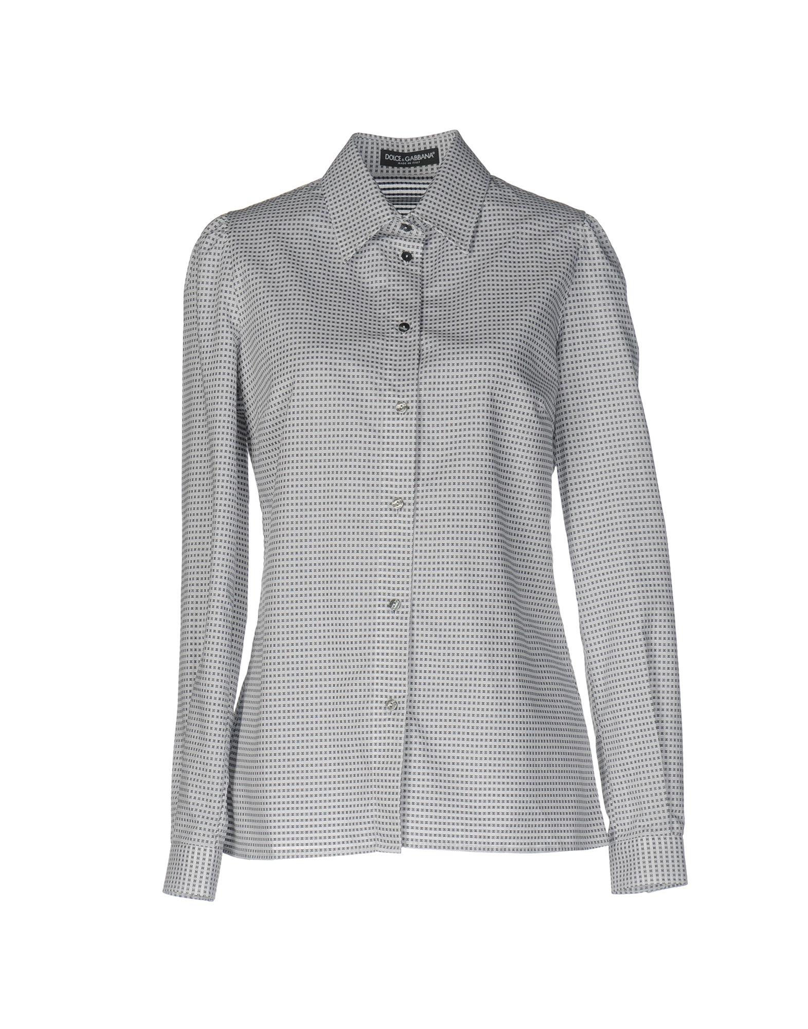 Camicie E Bluse Fantasia Dolce & Gabbana Donna - Acquista online su kUVDRnPwt