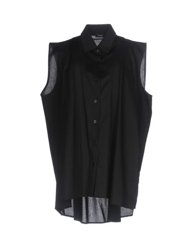 YOON Camisas y blusas lisas