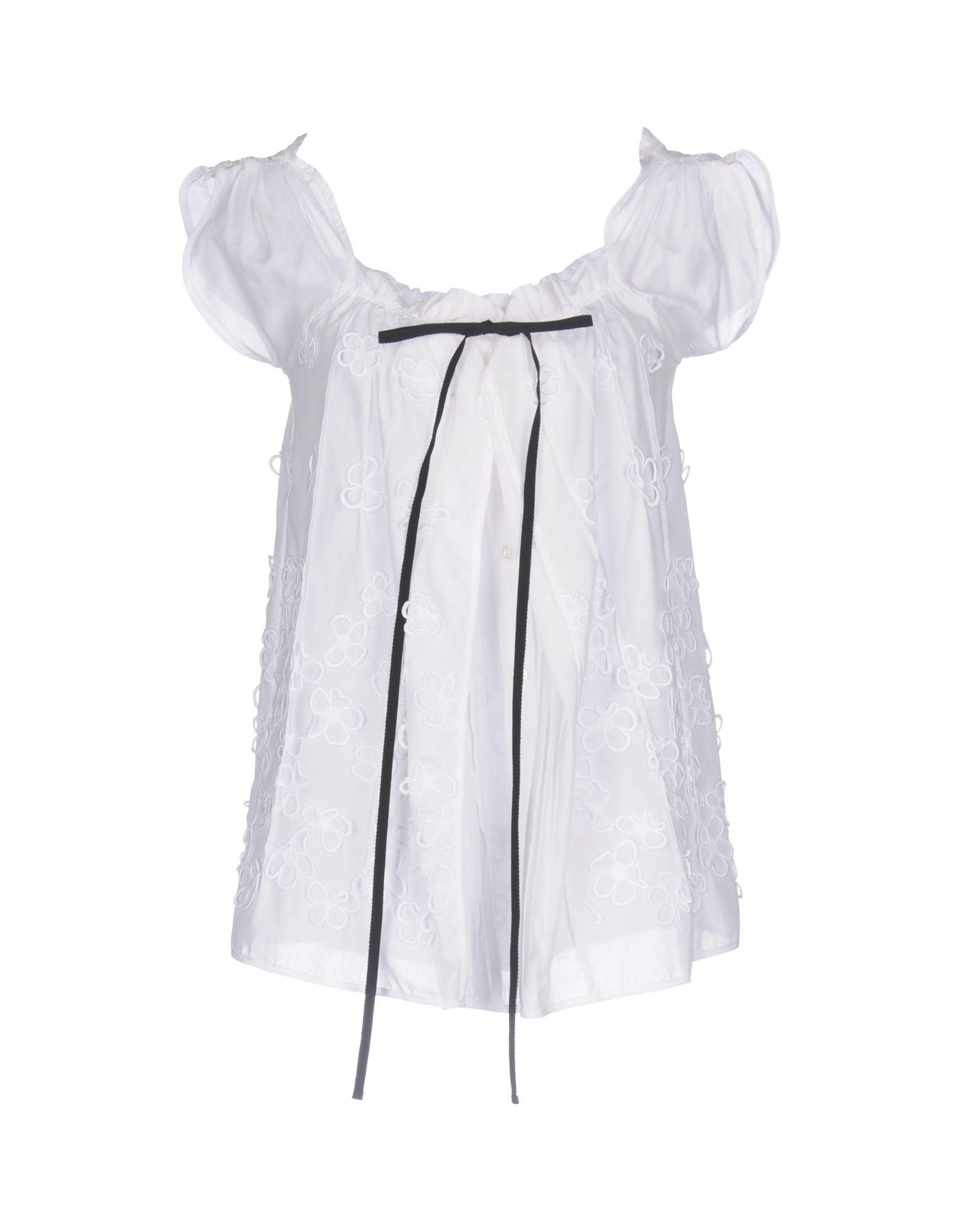 Camicie E Bluse Con Fiocco Collection Privēe? Donna - Acquista online su xvAoxtE