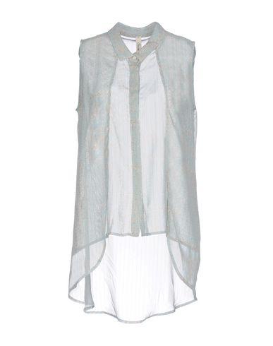 Souvenir Skjorter Og Bluser Mønstret utløp nyeste fasjonable billig pris kjøpe billig footlocker salg bilder 76LNhgQ