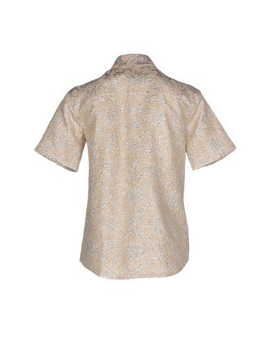 ROCHAS Camisas y blusas estampadas
