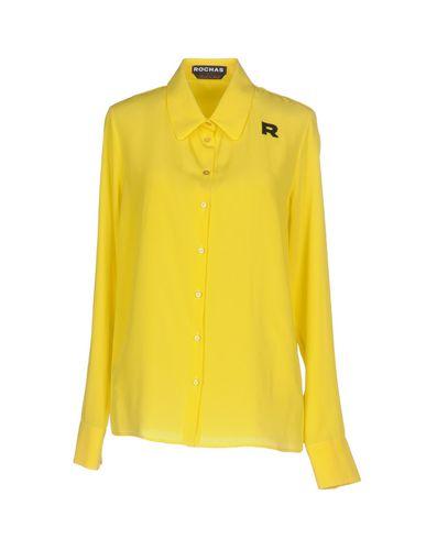 gratis frakt Manchester Manchester billig pris Bergarter Skjorter Og Silkebluser 2014 billig salg kjøpe billig Eastbay 04ZmRo5