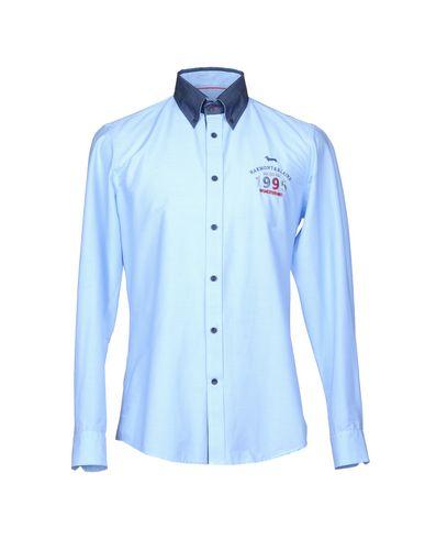 Harmont & Blaine Camisas De Rayas nyeste billig online tumblr billig pris gratis frakt Lkkq5twS