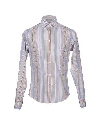 Brian Trykt Skjorte Daler salg rabatter nettbutikk ebay billig online UogY120Vx