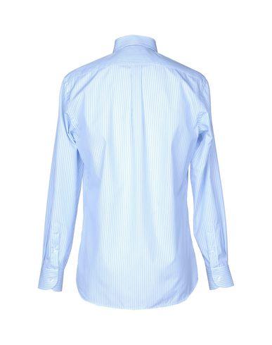 rabatt mote stil Harmont & Blaine Camisas De Rayas klaring nye stiler kjøpe billig nyte eVfZRSiH