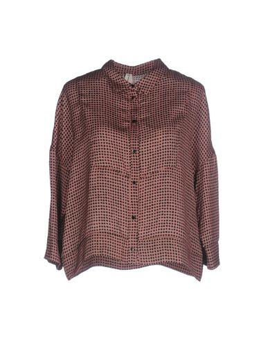 SOUVENIR Camisas y blusas estampadas