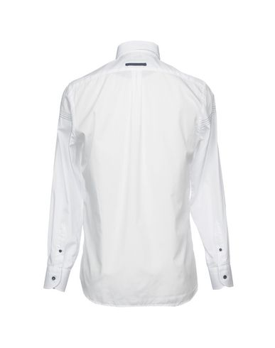 HARMONT&BLAINE Camisa lisa