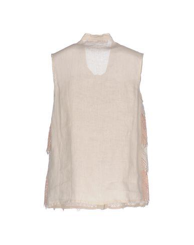 120% LINO Camisa de lino