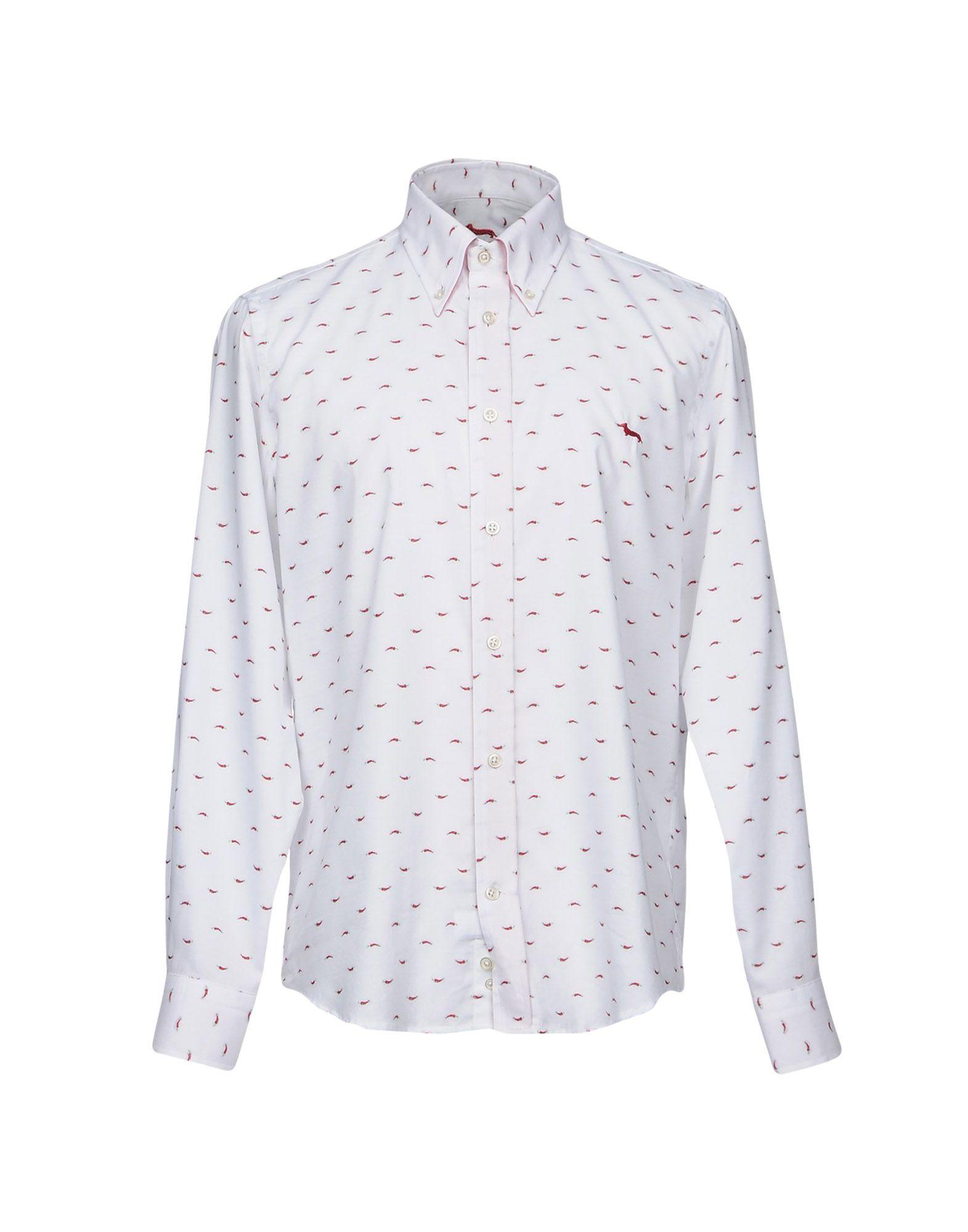 Camicia Fantasia Harmont&Blaine Uomo - Acquista online su