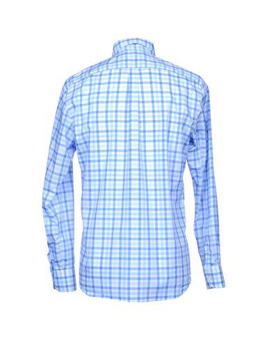 Harmont & Blaine Rutete Skjorte billig salg nyeste efwdi2A9I