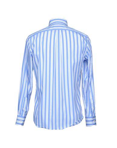 HARMONT&BLAINE Camisas de rayas