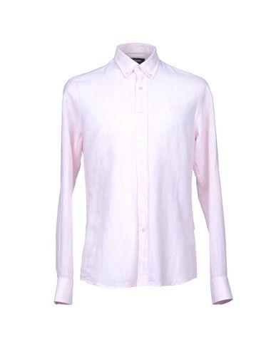 GALVANNI Einfarbiges Hemd Speichern Günstig Online sxikf