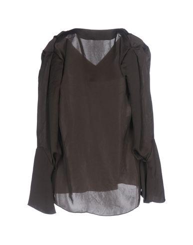 JIL SANDER NAVY Bluse Günstiges Online-Shopping Verkauf Zuverlässig Angebote Zum Verkauf Kaufen Sie Günstig Online 3aofoFQr