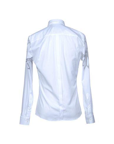 rabatt butikk tilbud salg fabrikkutsalg Menn Camisa Lisa io4TQLm