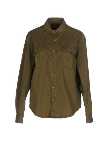 PINKO - Solid colour shirts & blouses