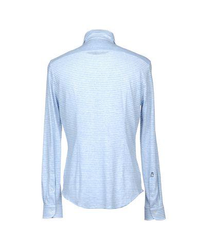 TRUZZI Camisa de lino