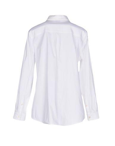 PINKO Camisas y blusas lisas