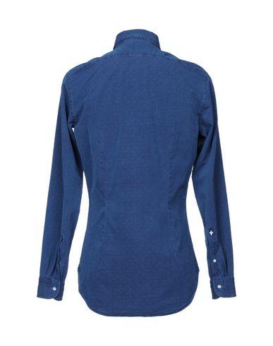 Truzzi Camisa Estampada super salg footlocker RYZG0