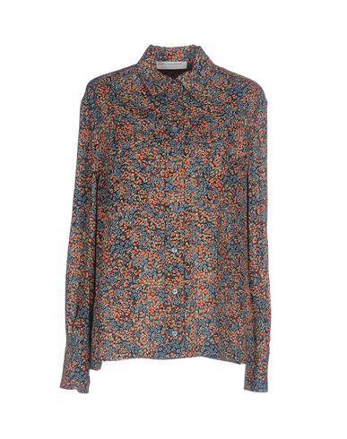 PHILOSOPHY di LORENZO SERAFINI Hemden und Blusen mit Blumen