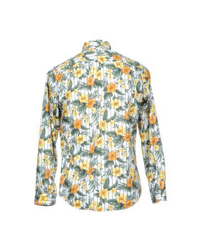 Rabatt Hohe Qualität Freies Verschiffen Neue Stile ROŸ ROGERS Hemd mit Muster Spielraum Großer Verkauf Verkaufen Kaufen D9GewAXU