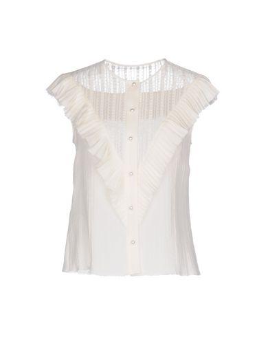 Billig Empfehlen PHILOSOPHY di LORENZO SERAFINI Hemden und Blusen aus Spitze Auslass-Websites mgsdU