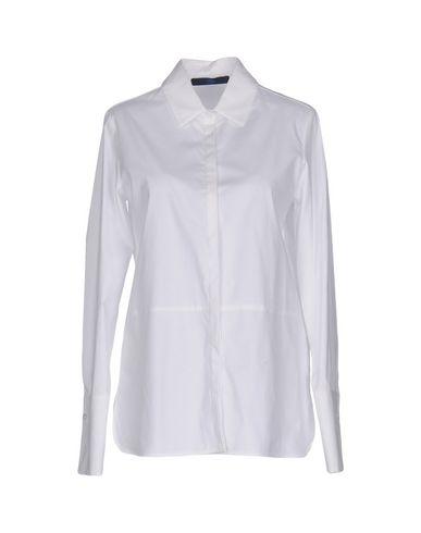 Les Copains Blå Skjorter Og Bluser Jevne bestselger online 5KzzjP