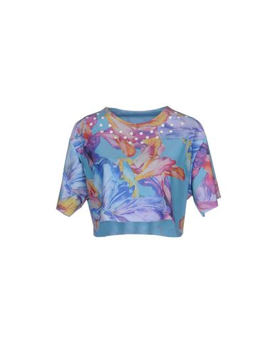 SHIRTS - Blouses La Fille Des Fleurs Outlet With Paypal Get To Buy Cheap Online Extremely Outlet Pick A Best Discount Codes Shopping Online 8XjQY3UA