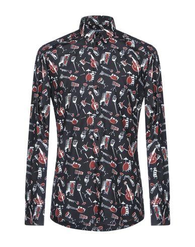 Dolce & Gabbana Patterned Shirt - Men Dolce & Gabbana Patterned ...