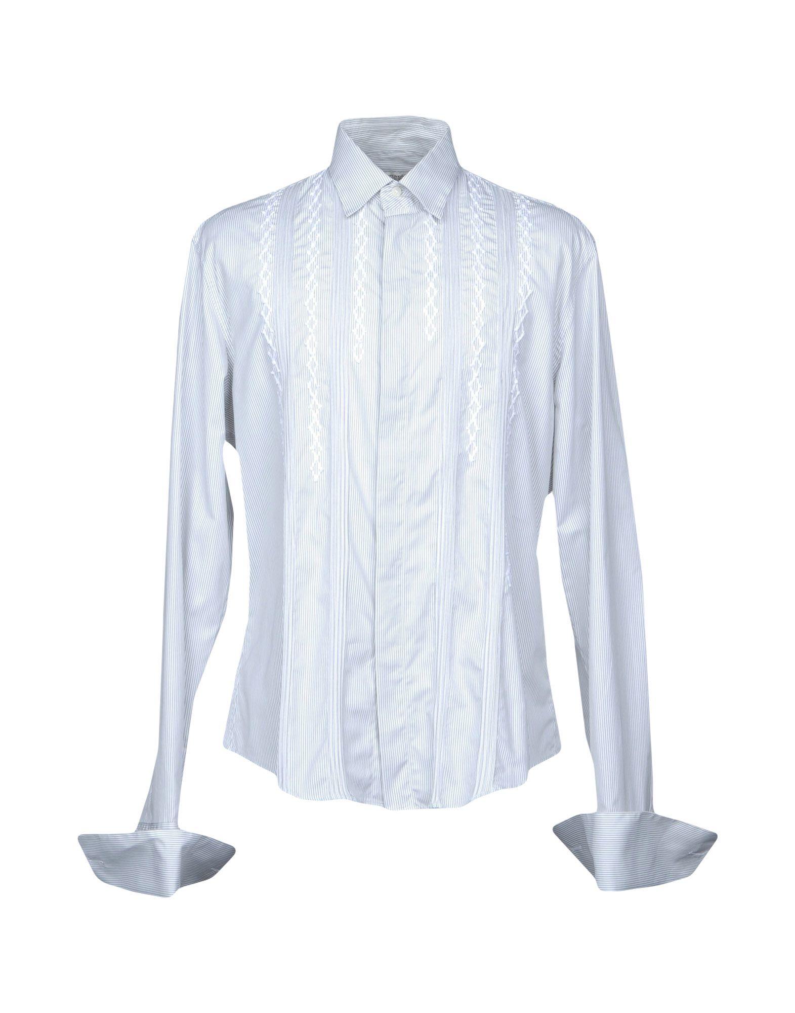 Camicia A Righe Ermanno Scervino Donna - Acquista online su
