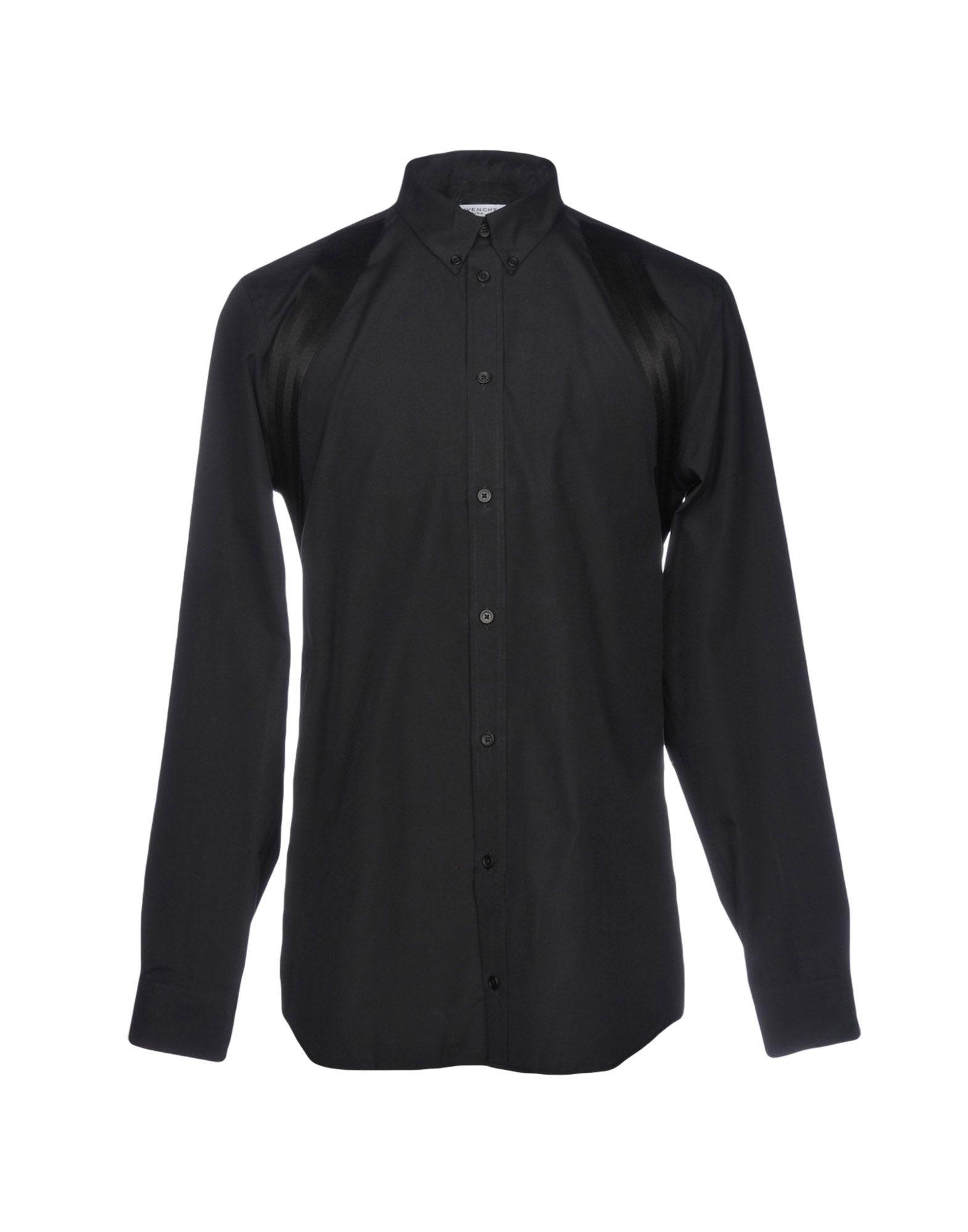 Camicia Tinta Unita Givenchy Uomo - Acquista online su