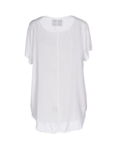 BRAND UNIQUE Camisas y blusas lisas