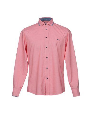 HARMONT&BLAINE Camisa estampada