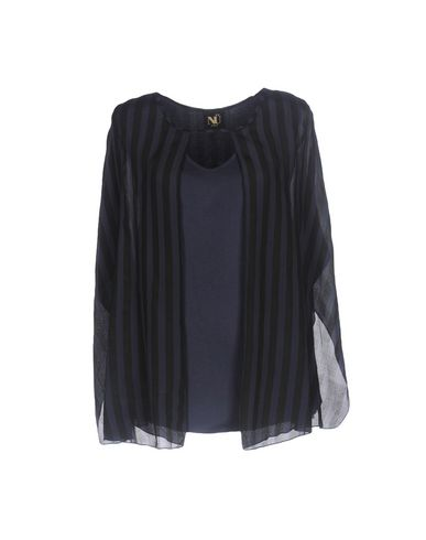 SHIRTS - Blouses NÜ Denmark Clearance Amazing Price Footaction Sale Online For Sale Online JAkhp