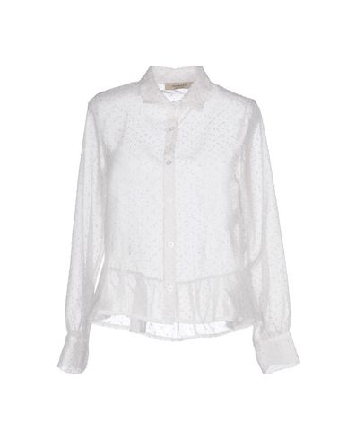 SHIRTS - Blouses Michela Mii Free Shipping Excellent New Arrival Cheap Price 28i6jdGO