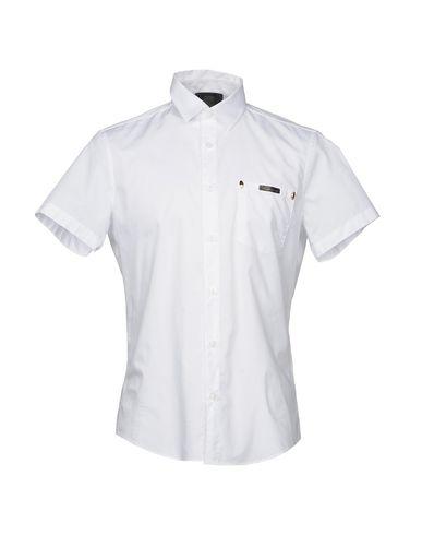 Klasse Roberto Cavalli Vanlig Skjorte rabatt med paypal utløp autentisk lav pris uG4tM