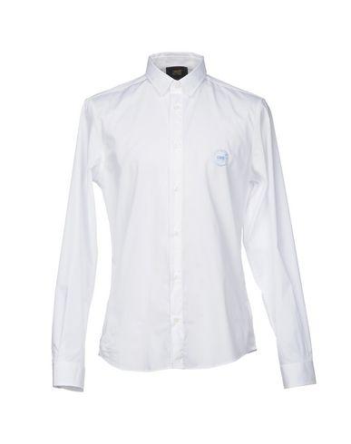 Klasse Roberto Cavalli Vanlig Skjorte kul plukke en beste fkdl7enT