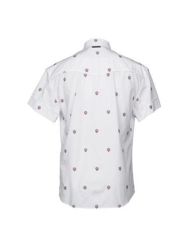 CLASS ROBERTO CAVALLI Camisa estampada