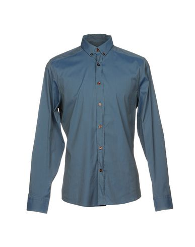 PS by PAUL SMITH Camisa lisa