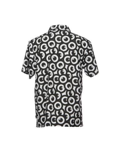 STUSSY Hemd mit Muster Niedrig Versandkosten Billig Aus Deutschland Zum Verkauf Freie Verschiffen-Angebote zYgo4U1SLp