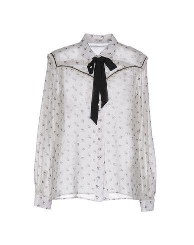e79a79c48a74 Miu Miu Patterned Shirts   Blouses - Women Miu Miu Patterned Shirts ...