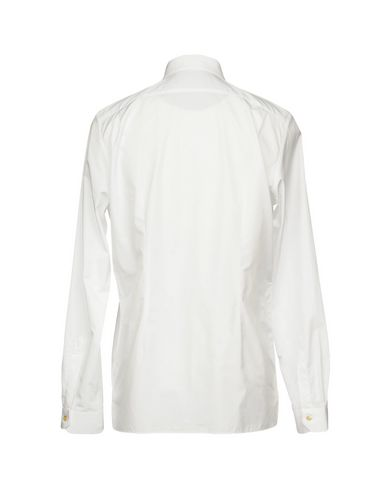 PAUL SMITH Camisa lisa