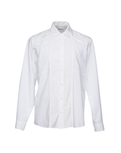 DRIES VAN NOTEN Camisa lisa