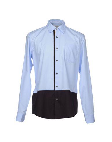 DRIES VAN NOTEN - Hemd mit Muster